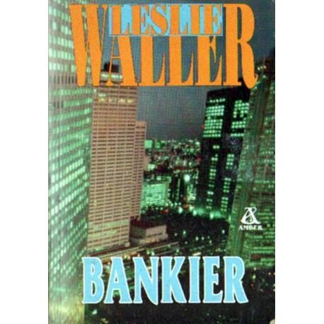 BANKIER Leslie Waller [antykwariat]