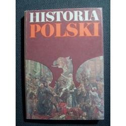Józef Andrzej Gierowski HISTORIA POLSKI 1764-1864 [antykwariat]