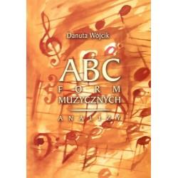 ABC form muzycznych - Analizy