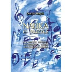 Nauka o muzyce