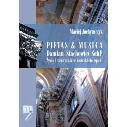 Maciej Jochymczyk PIETAS & MUSICA