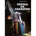 SZKOŁA NA SAKSOFON Tadeusz Hejda