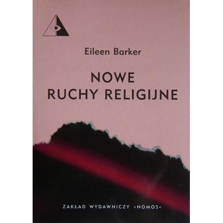 Eileen Barker NOWE RUCHY RELIGIJNE