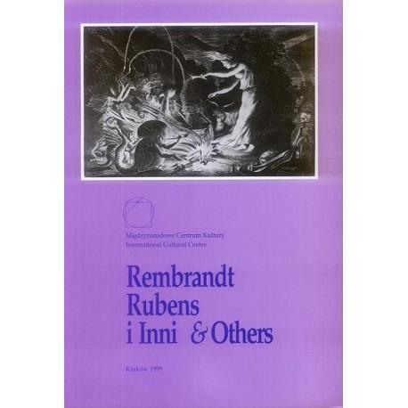 REMBRANDT, RUBENS I INNI