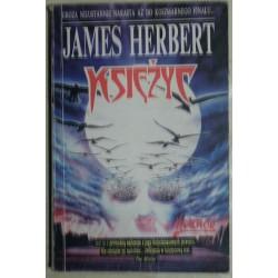 James Herbert KSIĘŻYC [antykwariat]