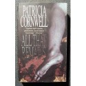 Patricia Cornwell ALL THAT REMAINS [antykwariat]