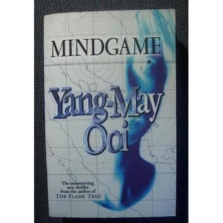 Yang-May Ooi MINDGAME [antykwariat]
