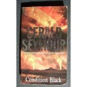 Gerald Seymour CONDITION BLACK [antykwariat]