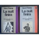Henri Frenay LA NUIT FINIRA (Cz. 1 i 2) [antykwariat]