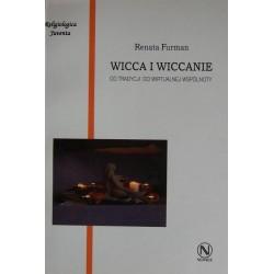 WICCA I WICCANIE Renata Furman