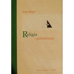 Peter Beyer RELIGIA I GLOBALIZACJA