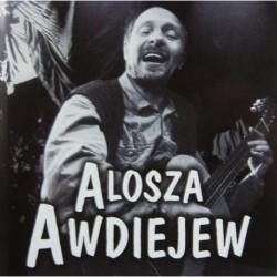 Alosza Awdiejew ALOSZA AWDIEJEW [1 CD]