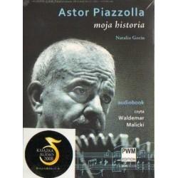 Piazzolla Moja historia