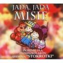 JADĄ, JADĄ MISIE [CD] Zespół Stokrotki