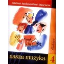 NASZA MUZYKA 4 Lidia Florek, Ilona Tomera-Chmiel, Tatiana Stachak