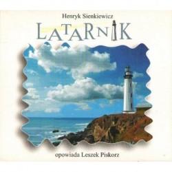 Henryk Sienkiewicz LATARNIK [słuchowisko]