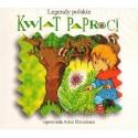 LEGENDY POLSKIE: KWIAT PAPROCI [opowiadanie]