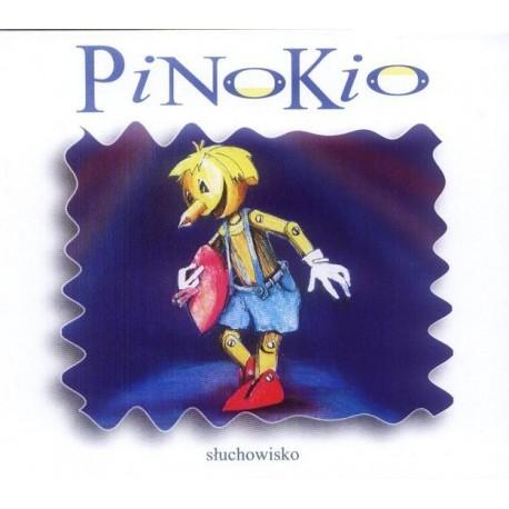 PINOKIO [słuchowisko]