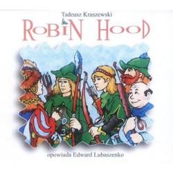 Tadeusz Tomaszewski ROBIN HOOD [opowiadanie]