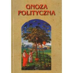 Jan Skoczyński GNOZA POLITYCZNA