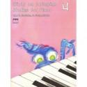 Wiera Sawicka, Gabriela Stempniowa (red.) ETIUDY NA FORTEPIAN 4 / STUDIES FOR PIANO 4