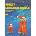 CHRISTMAS CARLOS FOR FLUTE, VIOLIN AND PIANO IN VARIOUS ARRANGEMENTS