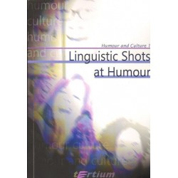 HUMOUR AND CULTURE 1: LINGUISTIC SHOTS AT HUMOUR